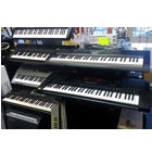 Keyboards en Synthesizers